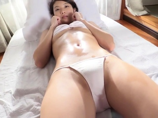 Asian rubdown..