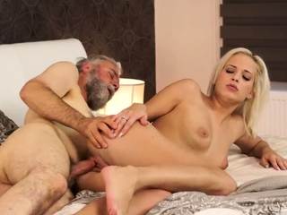 Creampie old..